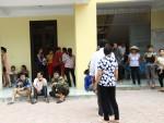 Bé gái tử vong tại Bệnh viện đa khoa Quốc Oai: Bộ Y tế khẩn trương vào cuộc