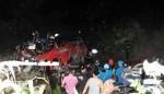 Vụ tai nạn xe khách tại Sa Pa: Xe khách không mất phanh