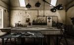 10 bệnh viện bỏ hoang đáng sợ nhất thế giới