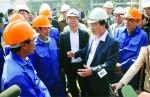 Bộ trưởng Trịnh Đình Dũng: