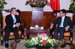 Đối thoại đối tác chiến lược Việt Nam-Nhật Bản lần thứ 5