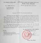 """Thanh tra quận Ba Đình có """"giải cứu"""" được gia đình Liệt sỹ?"""