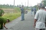Bắt nghi can gây ra 3 vụ giết người cướp tài sản tại Tiền Giang