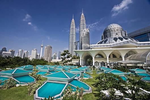 5 thành phố được ghé thăm nhiều nhất trên toàn cầu