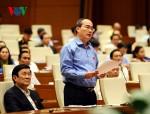 Ông Nguyễn Thiện Nhân nêu 5 lý do vì sao Việt Nam còn nghèo