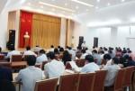 Đảng uỷ Bộ Xây dựng quán triệt kế hoạch Đại hội Đảng các cấp