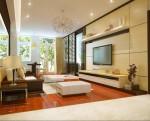Cho thuê căn hộ cao cấp kiếm nghìn USD/tháng