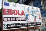 Thông tin cập nhật dịch bệnh Ebola đến ngày 30/10/2014