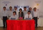 Liên kết phát triển vật liệu xây dựng tại Bình Phước
