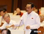 Đại biểu Quốc hội hiến kế quản chặt thu chi, phân bổ hợp lý ngân sách