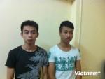 Hải Phòng: Tóm gọn nhóm đối tượng tấn công cảnh sát cơ động