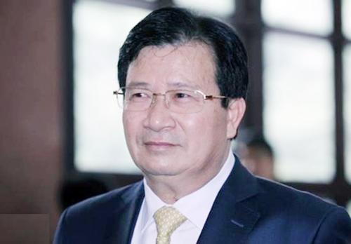 Bộ trưởng Trịnh Đình Dũng: Chưa trả nhà công vụ không gọi là tham nhũng
