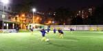 Sân bóng tự tạo năng lượng tại Brazil