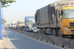 TP.HCM: Đề xuất 800 tỷ đồng xây cầu vượt sông Giồng Ông Tố