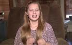 Chứng bệnh lạ khiến bé gái hắt hơi... 12 ngàn lần mỗi ngày