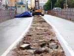 Hà Nội yêu cầu tháo dỡ rào chắn sai quy định trên tuyến đường Xuân Thủy - Cầu Giấy