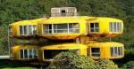 10 ngôi nhà xấu xí nhất thế giới