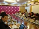 Lấy ý kiến các Bộ, ngành về đồ án Điều chỉnh quy hoạch xây dựng Vùng TP.HCM