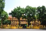 Hà Nội đồng ý xếp hạng di tích trụ sở Bộ Ngoại giao