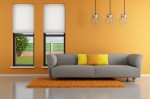 Nên chọn màu sơn tường hay chọn đồ nội thất trước?