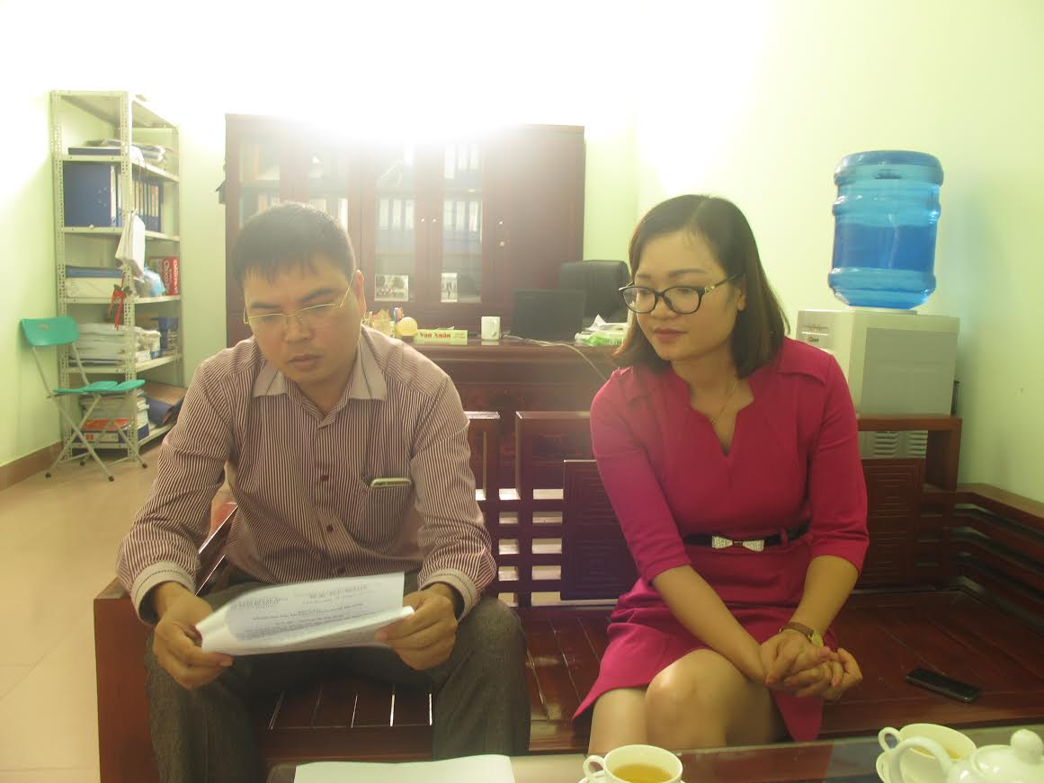 Ban quản lý dự án tỉnh Lạng Sơn sai phạm cả chục tỷ, cán bộ chỉ bị kiểm điểm