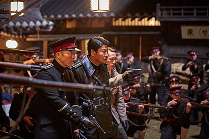 Mật thám (The age of Shadows): Lấy bối cảnh lịch sử những năm 1920, bộ phim  xoay quanh Heroic Corps - tổ chức chống Nhật đòi độc lập trong thời kỳ bán  ...