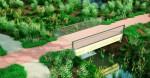 Chiếc cầu bê tông cốt thép đầu tiên được xây dựng bằng công nghệ in 3D