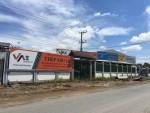 Long An: Hàng ngàn mét vuông nhà xưởng trái phép – chính quyền vẫn loay hoay