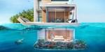 Dubai xây dựng những ngôi nhà nổi