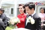 Đám cưới như mơ của Hoa hậu Đặng Thu Thảo