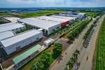 Vĩnh Long: Quy hoạch phân khu xây dựng KCN Đông Bình