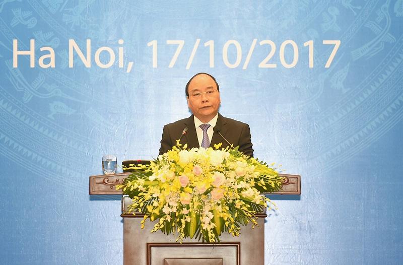 Thủ tướng: Chúng ta nhìn về Liên Hợp Quốc như 'nguồn sáng hy vọng'