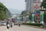 Nỗ lực vì TP Thái Nguyên sáng – xanh - sạch - đẹp