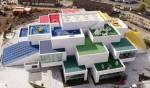 Ngôi nhà LEGO ở Đan Mạch chính thức được mở cửa cho công chúng