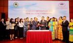 Hiệp Hội Bất động sản Việt Nam và Myanmar ký kết biên bản ghi nhớ hợp tác
