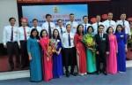Đại hội Công đoàn Tổng Cty VIWASEEN nhiệm kỳ 2017 - 2022