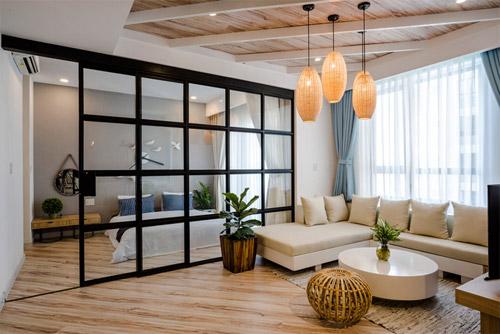 Những gia chủ độc thân đầu tư mạnh khi sửa nhà