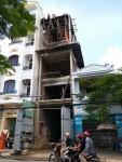 Vi phạm trật tự xây dựng trên địa bàn Hải Phòng giảm 31,8%