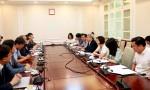 Thứ trưởng Bùi Phạm Khánh tiếp Phó Chủ tịch Viện Kict Hàn Quốc