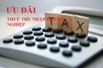 Tiếp tục được kế thừa các ưu đãi về thuế của doanh nghiệp cũ