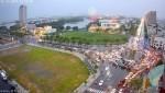 Đà Nẵng: Đưa hạng mục Cải tạo nút giao thông phía Tây cầu Rồng vào Dự án Phát triển bền vững thành phố