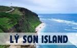 Điều gì đang diễn ra với bất động sản trên đảo Lý Sơn?