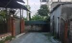 Hà Tĩnh: Xây tường chắn đường, chiếm luôn đất đã có chủ