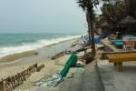 Quảng Nam: Phê duyệt gần 13 tỷ đồng làm Kè khẩn cấp chống xâm thực bờ biển Cửa Đại