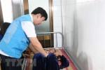 Bác sỹ Hàn Quốc khám chữa bệnh cho hàng nghìn người dân Quảng Ngãi