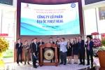 Cty bất động sản tại Đà Nẵng chính thức niêm yết sàn HOSE