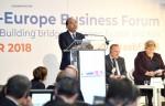 Thủ tướng nêu 3 đề nghị về liên kết Á -Âu