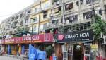Hà Nội đề xuất được tự quyết số tầng khi cải tạo chung cư cũ
