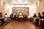 Việt Nam – Cuba: Thúc đẩy quan hệ hợp tác kinh tế, thương mại và đầu tư