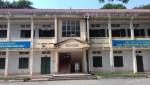Vĩnh Phúc: Trường Trung học cơ sở Thanh Vân xuống cấp trầm trọng cần sớm được đầu tư